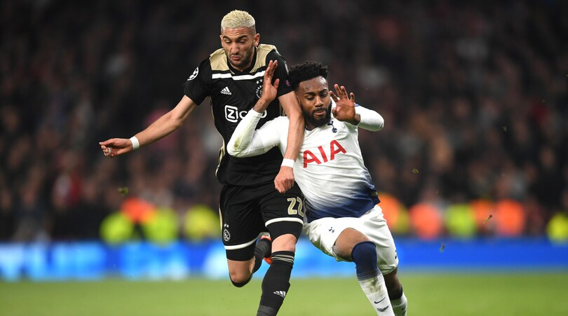 Inter, Roma e Juve: occhi su Tottenham-Ajax