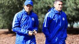 Angelo Alessio: «Inter? Per Conte non sarebbe un problema»