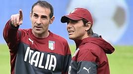 Alessio: «Conte-Roma, si può. Il progetto intriga anche senza Champions»
