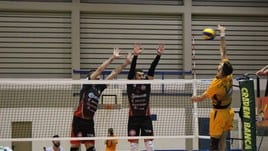 Volley: Play Off A2 Maschile, Santa Croce è salvo, Livorno-Lagonegro alla bella
