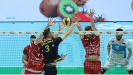 Volley: A2 Maschile, Play Off Promozione, Piacenza si porta su 2-0