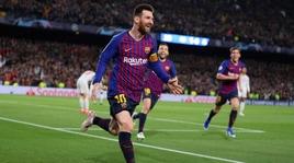 Barcellona-Liverpool 3-0: gol di Suarez e doppietta di Messi