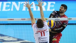 Volley: Superlega, Finale scudetto, Perugia prova di forza in Gara 1
