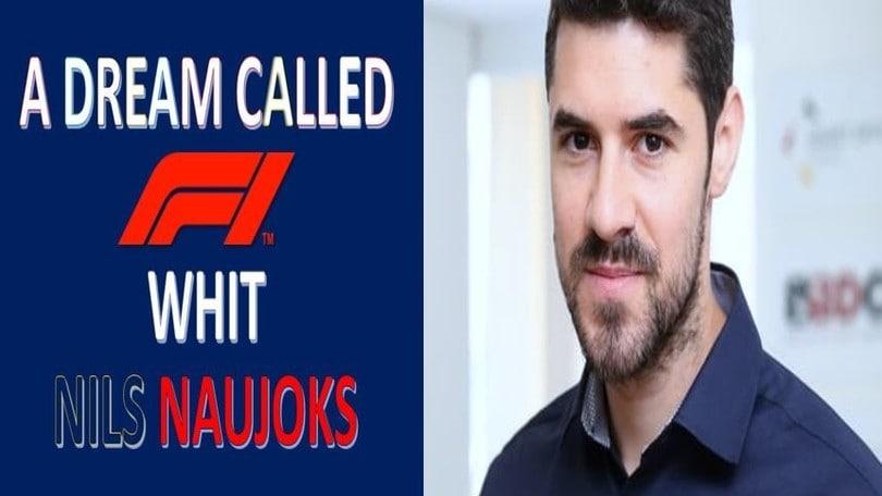 Intervista a Nils Naujoks, Direttore del Red Bull Racing Esports Team