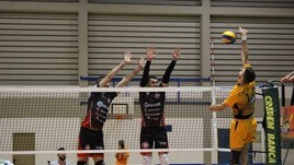 Volley: Play Off A2 Maschile, Santa Croce è salvo, Livorno-Lagonegro alla bella