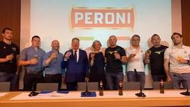 Rugby: Birra Peroni Title Sponsor del Top 12 Italiano