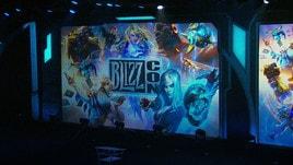 Blizzcon 2019: primi dettagli e biglietti in vendita