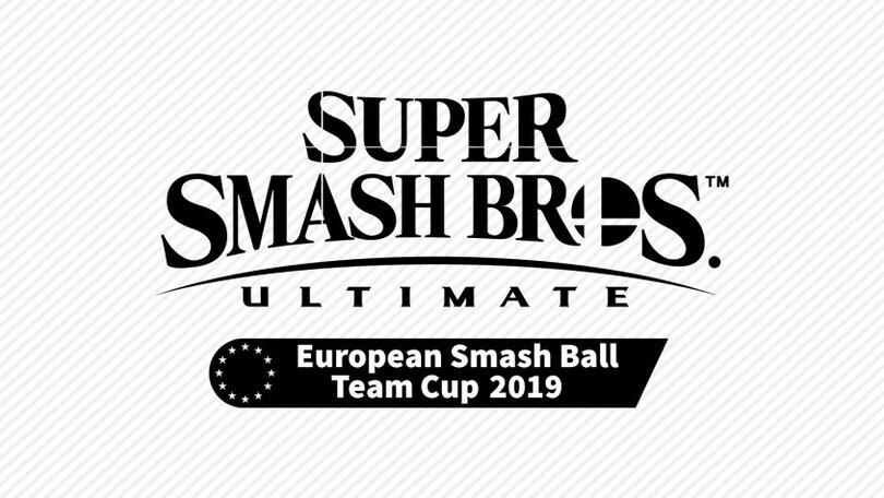 Super Smash Bros: il 4 e 5 maggio le finali del campionato europeo