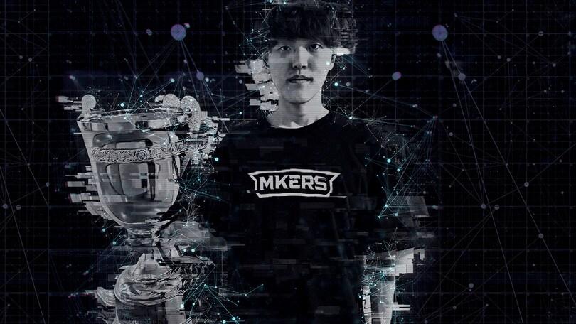 Colpo Mkers su Starcraft II: ingaggiato il coreano Classic