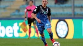 Napoli, Corsi: «Bennacer? Ha le qualità per una grande squadra»