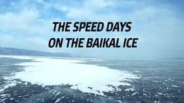 Jeep Grand Cherokee Trackhawk - VIDEO record velocità su ghiaccio