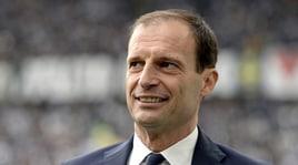 Juve-Torino, ecco la probabile formazione di Allegri