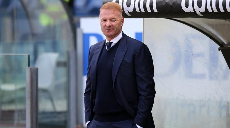 Lazio, preso Pavlovic: il Milinkovic della difesa