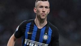 Serie A Inter, insultò Perisic: tolto il Daspo a un tifoso