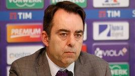 Serie A Fiorentina, il casting per il dopo-Freitas