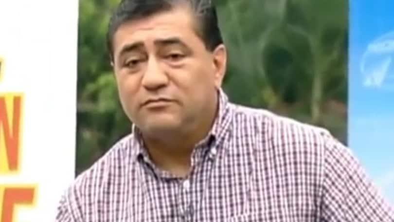 Byron Moreno 17 anni dopo: «Su Zambrotta era fallo da rosso»