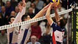 Volley: A2 Maschile, Piacenza può festeggiare, Lagonegro-Livorno chi perde è spacciato