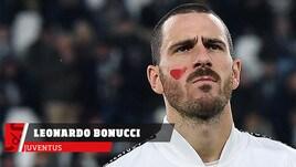 Bonucci si confessa