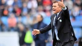 Serie A Spal, Semplici: «Vicini alla salvezza, vogliamo fare i punti che ci mancano»