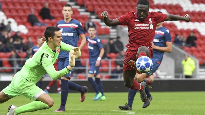 Premier League: Liverpool a quota facile con il Newcastle