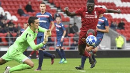 Premier League: Liverpool a quota facile con il Newcastle