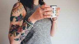 XX International Tattoo Expo Roma da oggi a domenica 5 maggio