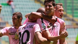 Serie B Palermo, ecco il nuovo cda: Albanese presidente