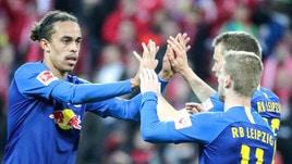 Bundesliga, il Mainz ferma la corsa del Lipsia
