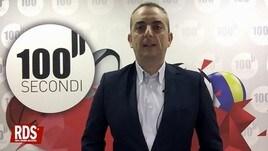 I 100 secondi di Pasquale Salvione: Ranieri-Lazio, che polemica!