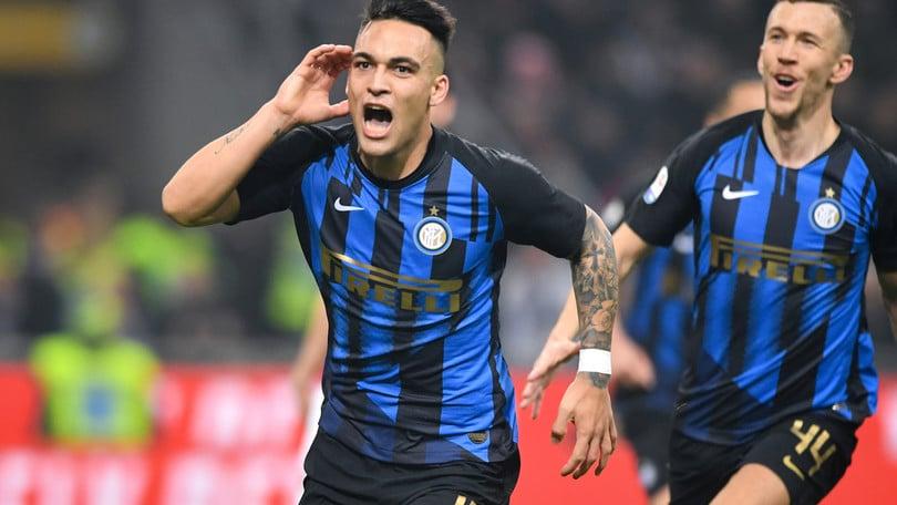 Diretta Udinese-Inter ore 20.30: dove vederla in tv e formazioni ufficiali
