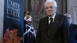 Mattarella sulla tragedia di Superga: «Pagina indelebile della storia della nostra Repubblica»