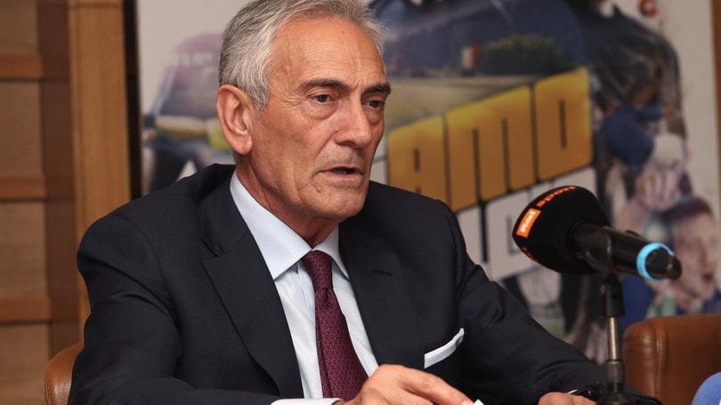 Grande Torino, Gravina: «E' stata una delle squadre più forti di tutti i tempi»