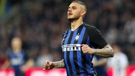 Inter, la Nord attacca Icardi: «E' superficiale»