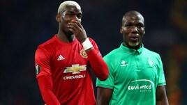 Dalla Spagna, Florentin Pogba: «Vediamo se Paul resterà a Manchester oppure andrà via»