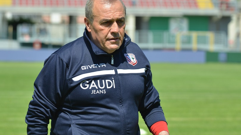 Serie B Carpi, Castori: «Salvezza? Nulla è impossibile se ci si crede»