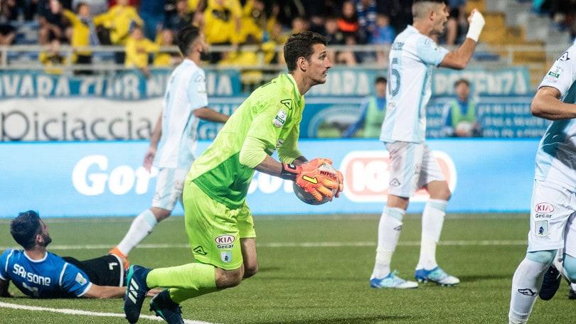 Serie C, Entella in Serie B: sorpasso al Piacenza all'ultima giornata