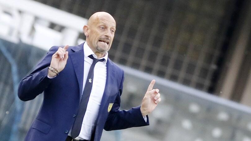 Serie A Chievo, Di Carlo: «Cercherò di risalire in A»