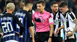 Inter, solo un pari a Udine: finisce 0-0