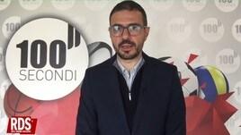I 100 secondi di Simone Zizzari: «Roma, la clamorosa indiscrezione che porta a Mourinho»