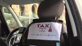 Torino, 70 taxi per Superga e l'Haysel