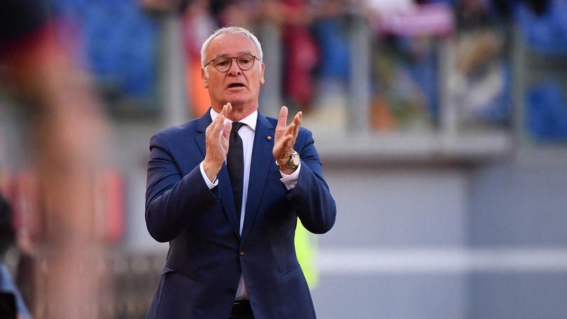 Genoa-Roma: 1-1, i liguri sbagliano un rigore al 95'! Disperazione sugli splati
