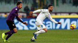 Diretta Empoli-Fiorentina ore 12.30: formazioni ufficiali e dove vederla in tv