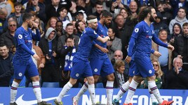 Premier, Chelsea in Champions League: lo United saluta