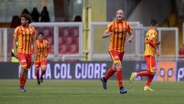 Serie B, Carpi e Padova retrocesse. Il Benevento pareggia in casa, il Livorno vince