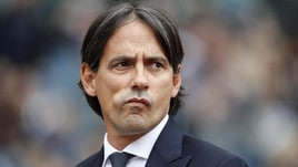 Lazio, Inzaghi: «Abbiamo davanti tre finali, con l'Atalanta la sfida più dura»