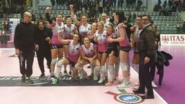 Volley: A2 Femminile, in Finale con Orvieto ci va Caserta