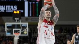 Basket, Serie A: Milano vince all'overtime, Cremona si impone su Venezia