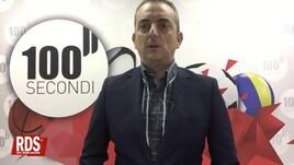 I 100 secondi di Pasquale Salvione: La domenica nera di Lazio e Roma