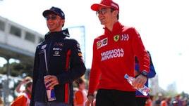 F1 Ferrari, Leclerc: «Farò di tutto per cambiare le gerarchie»