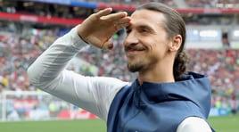 Irrompe Ibrahimovic: «Io sto con Allegri, conta solo vincere»